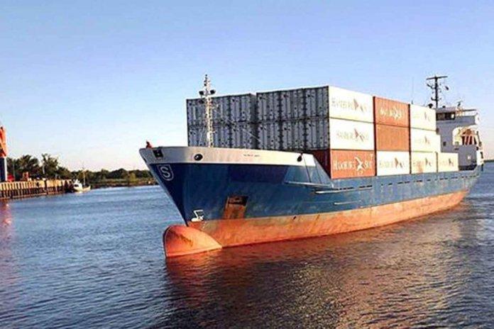buques en abandono