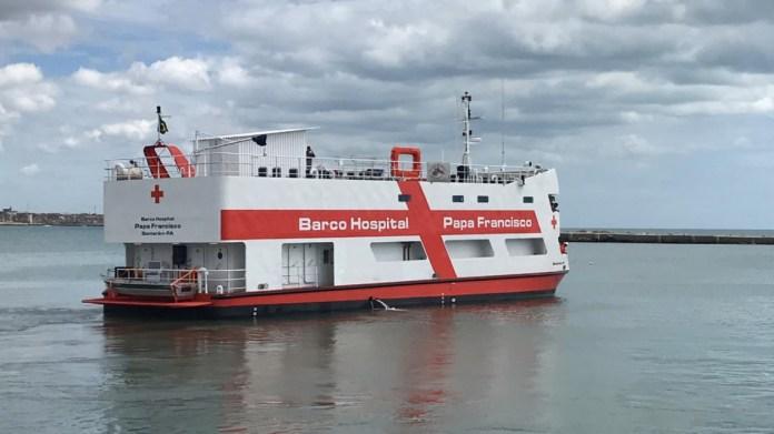Barco hospital