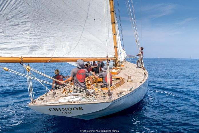 XVI Copa del Rey de Barcos de Época