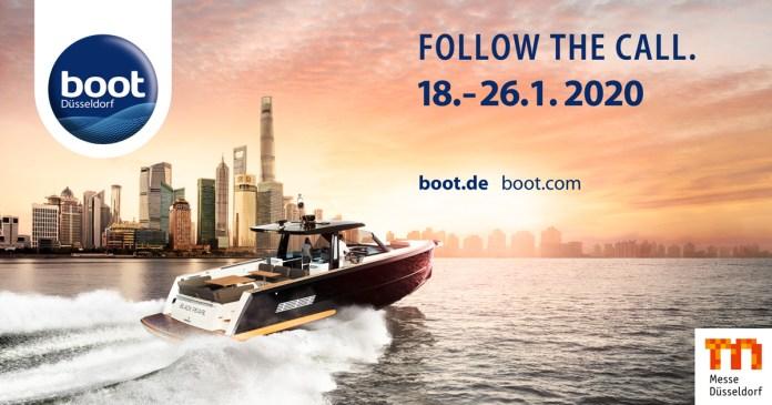 Boat Show : Boot Düsseldorf