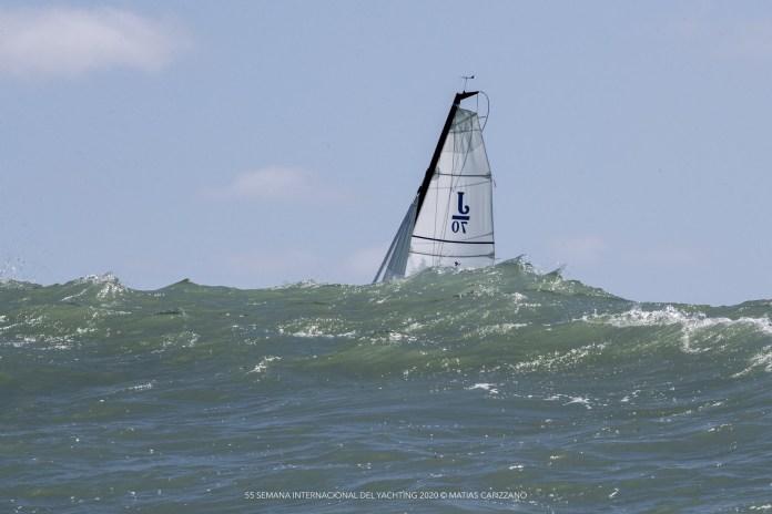 J70 Semana Internacional del Yachting