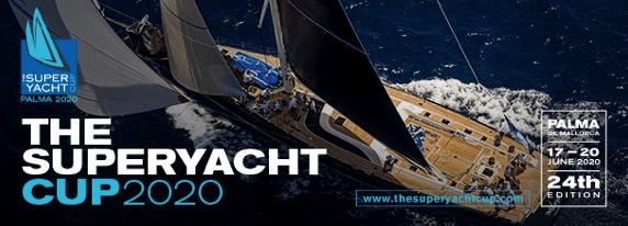 2020 Superyacht Cup Palma