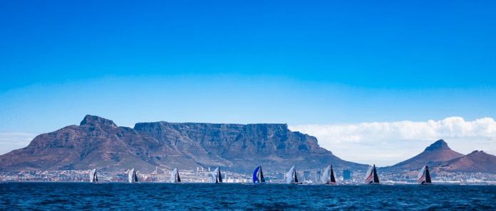 52 Super Series cancela el segundo evento en Ciudad del Cabo