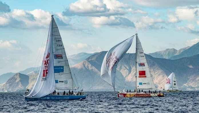 Coronavirus: la Clipper Race cancela sus escalas chinas