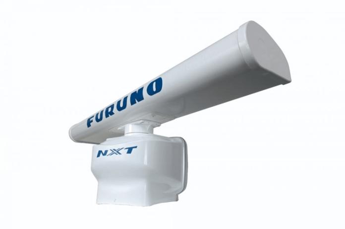 Radar Furuno NXT