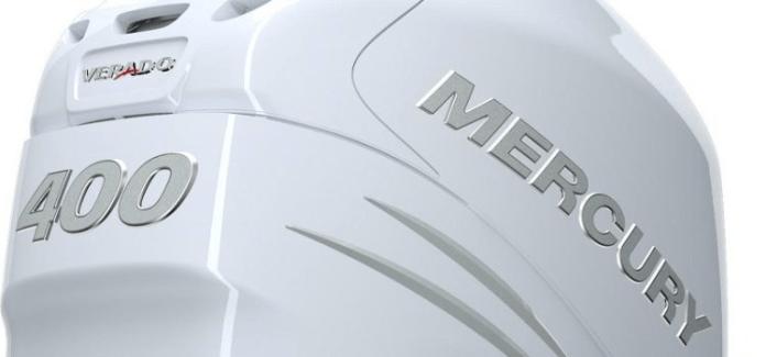 Motor fuera de borda Mercury Verado 400 HP