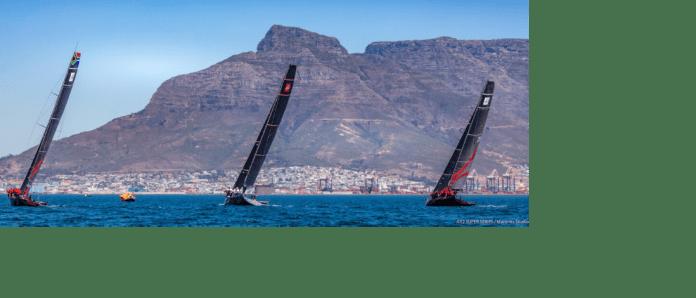 52 Super Series Sudáfrica