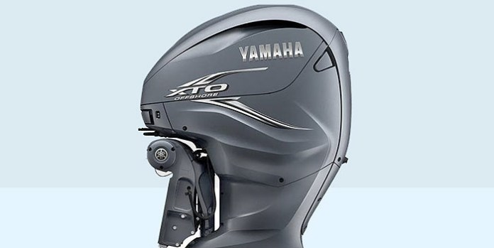 Motor fueraborda Yamaha F375 XTO