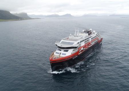 crucero híbrido