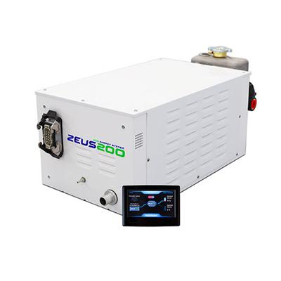 Generador Zeus 200