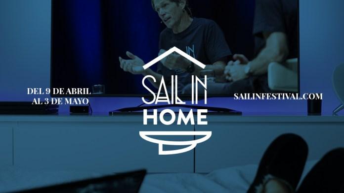SAIL IN FESTIVAL, sexta sesión de SAIL IN Home