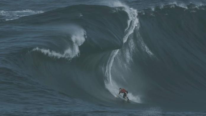 las olas más peligrosas