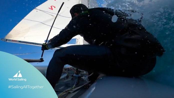 #SailingAllTogether - World Sailing