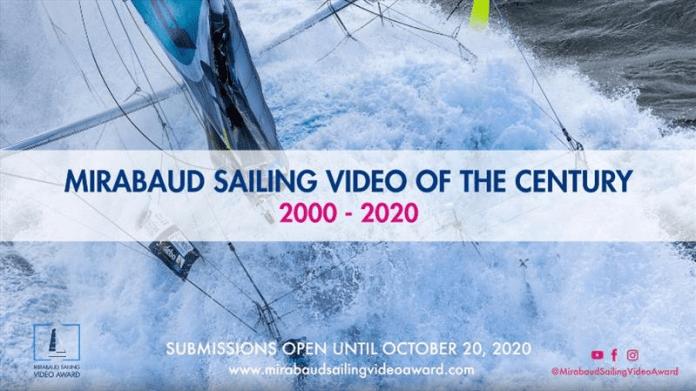Mirabaud Sailing Video of the Century: