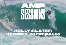 Surf: video de Kelly Slater en Australia