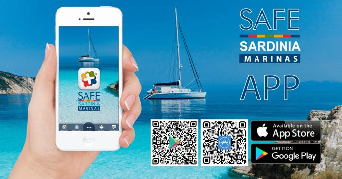 App safe sardinia