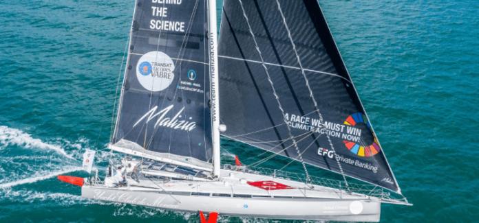 B&G y Team Malizia, juntos en la Vendée Globe