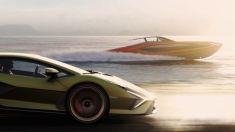 Lamborghini 63