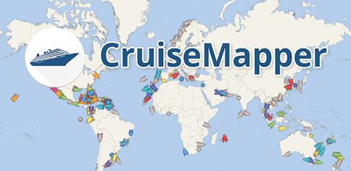 Cruisemapper.com