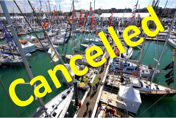 Se cancela el salón náutico Grand Pavois la Rochelle