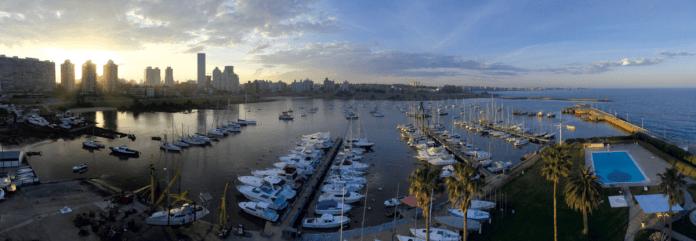 Uruguay reabre la navegación