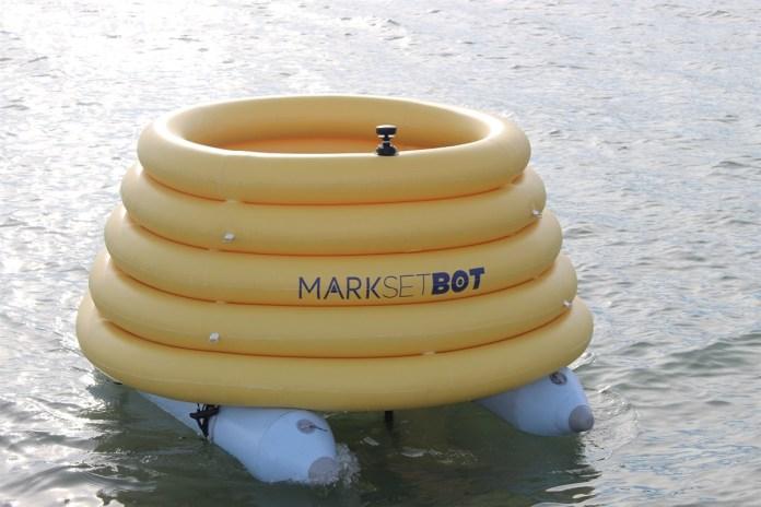 MarkSetBot