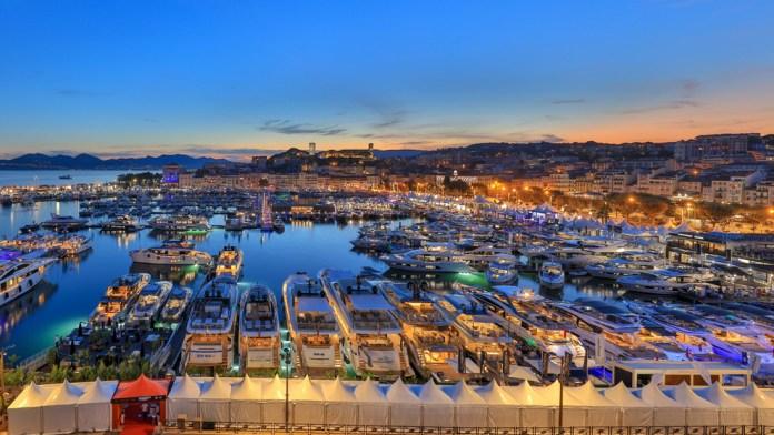 Yachting Festival de Cannes