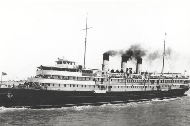 La tragedia en el Río de la Plata de 1957
