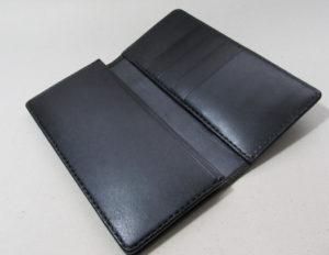 薄型長財布5連
