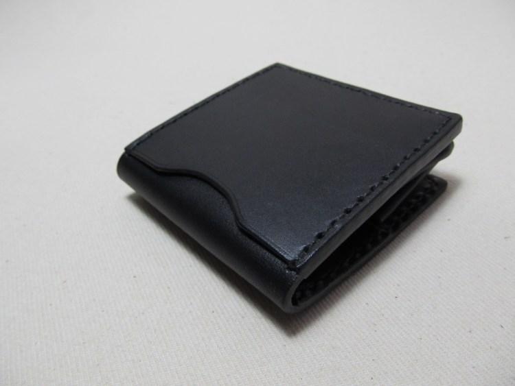 A01ボックスコインケースマグネットホック