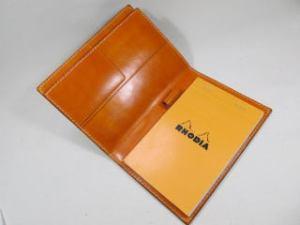 ロディアと手帳