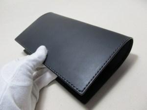 A5スリム ファンクションノート 手帳カバーオーダーメイド 190125