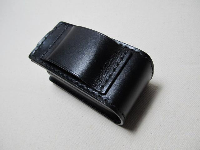 ダブルスマートキーケースベルト装着タイプ190128