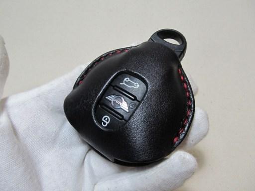 MINI Crossover F60キーケース