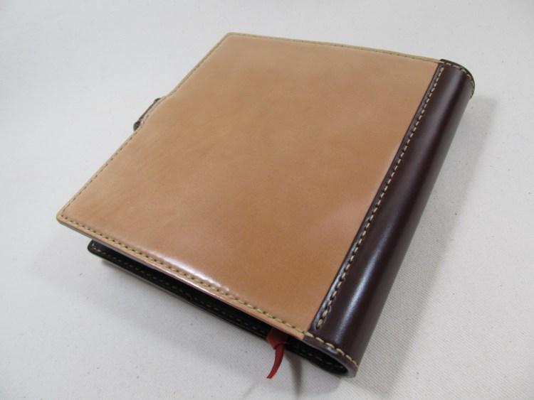 システム手帳HB×WA5サイズ 191031