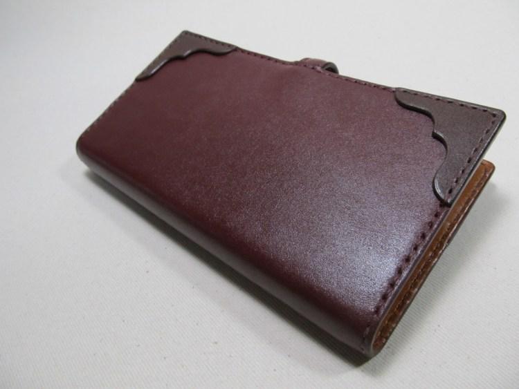 システム手帳バイブルナローサイズ 191106背表紙