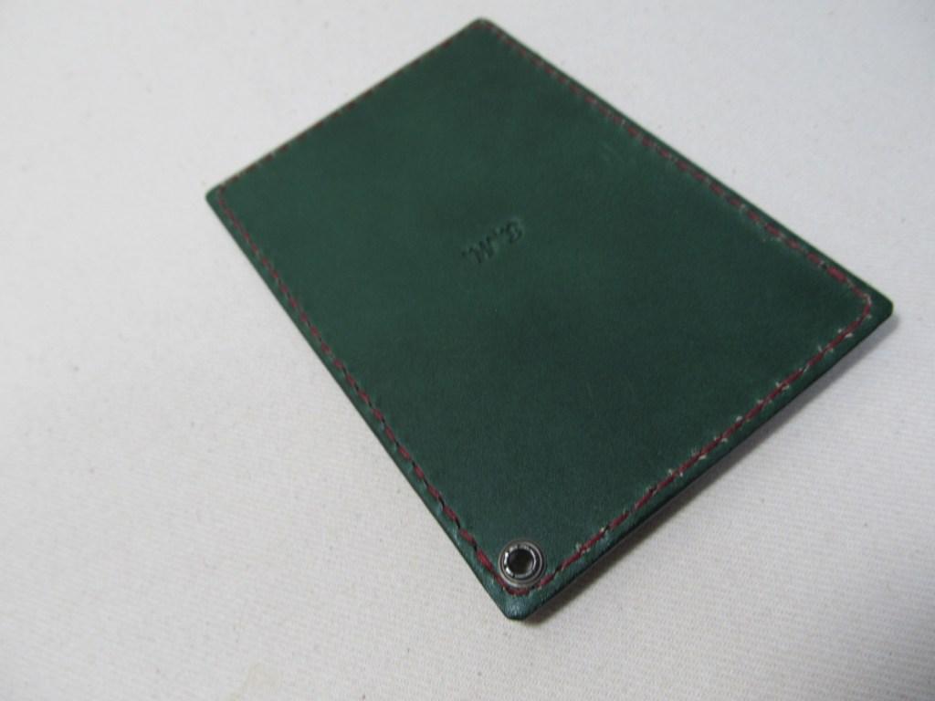 IDケース 191206