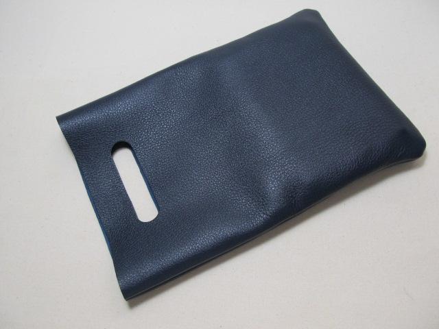 クラッチバッグ(二つ折り)180507