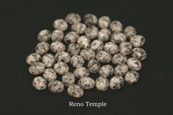 Temple stones from the LDS Reno Temple by Nauvoo Remembered jewelry