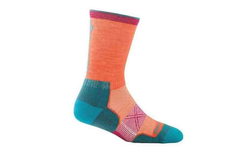 Darn Tough Vertex Micro Crew Ultra-Light Cushion Sock - Men's