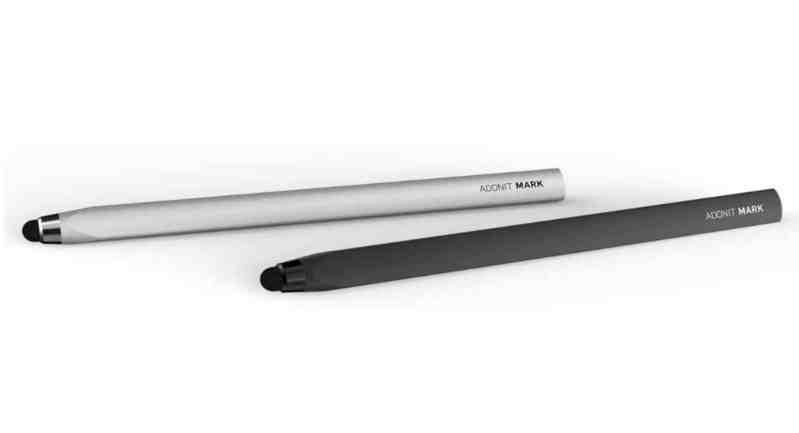 עט סטיילוס משתלם וטוב. עט דיגיטלי Adonit Mark/ צילום: אתר אמזון