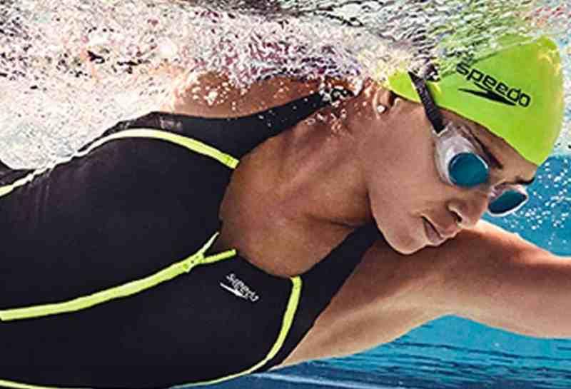 משקפת שחייה משתלמת Speedo Hydrospex Classic Goggle