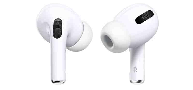 איירפודס פרו אוזניות ביטול רעשים הטובות ביותר