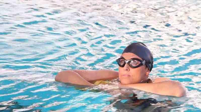 משקפת השחייה הטובה ביותר Aqua Sphere Kayenne