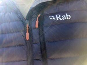 מעיל הפוך הטוב ביותר rab microlight alpine