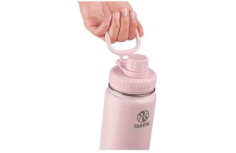 בקבוק המים המשתלם ביותר Takeya Actives