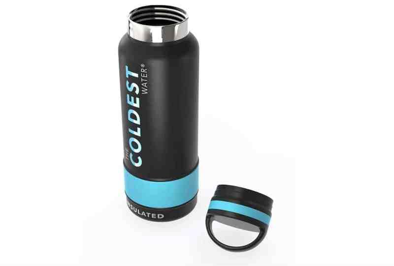 בקבוק מים The coldest water bottle