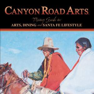 Quick guide to Navajo Rugs: Canyon Road Arts, Vol. 1