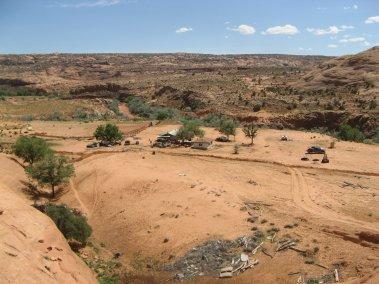 Jayi Canyon family ranch