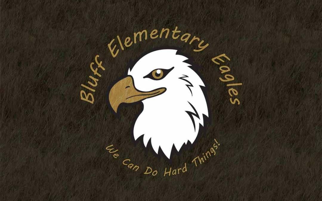 Bluff Elementary Eagles